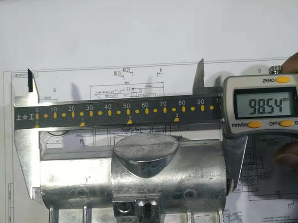 Dimension measurement2